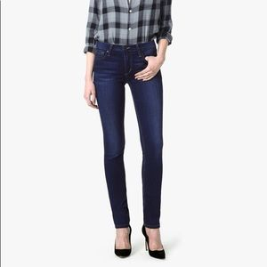 Joe's Jeans Flawless Cigarette Straight Leg Sabina